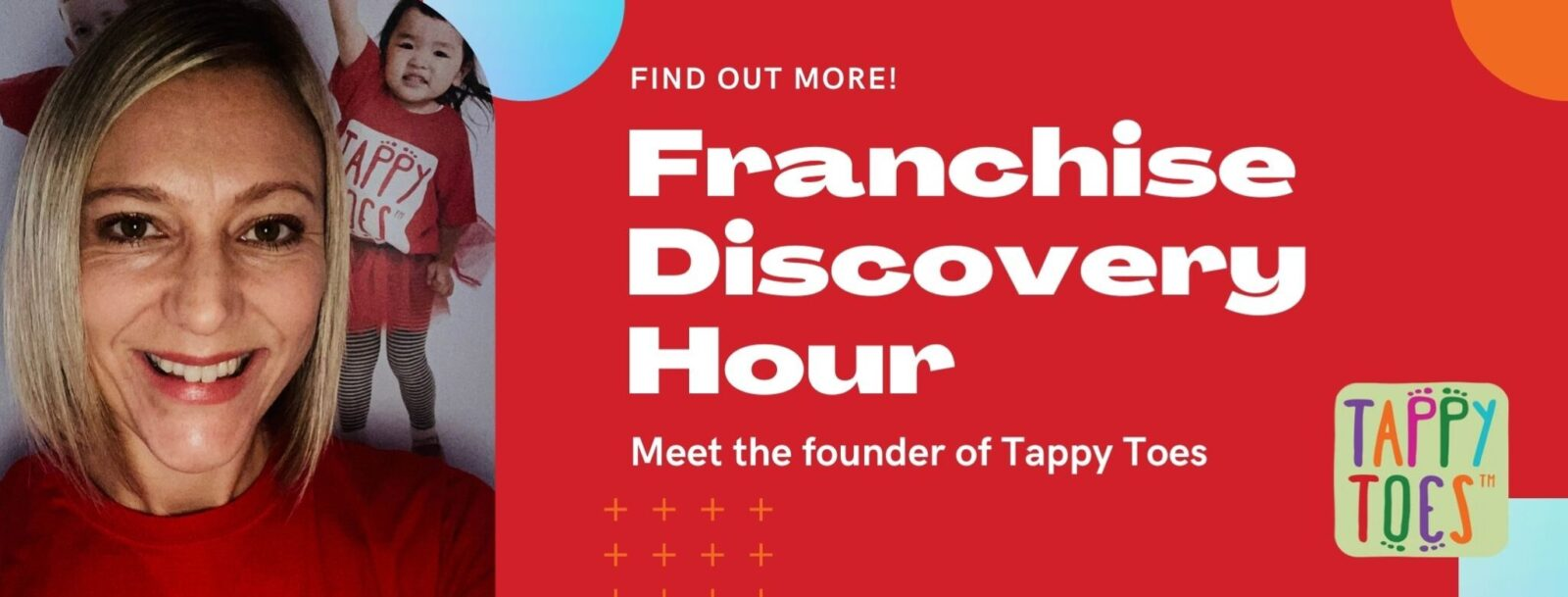 Franchise discovery Hour