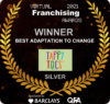 Virtual Franchising Awards