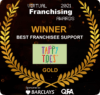 Finalist Franchise Awards